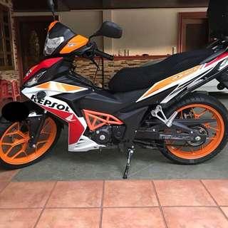 RS150 Repsol
