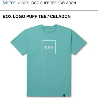 HUF Streetwear