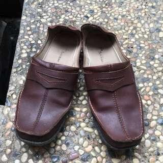 sepatu fantopel/sepatu formal atau semiformal dr kevin
