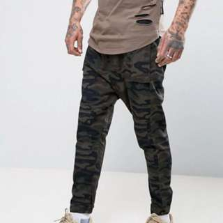 BRAND NEW ASOS Joggers size 32x32
