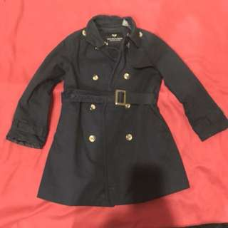 ZARA KIDS - trench coat