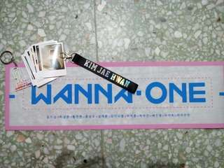 Wanna One concert item