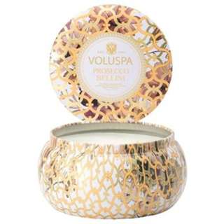Voluspa Prosecco Candle - Two Wick
