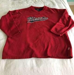 Vintage Mecca Sweater
