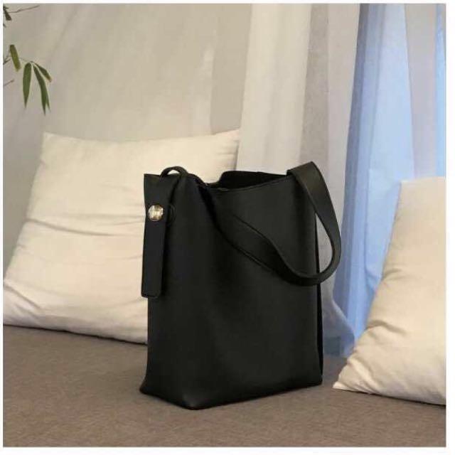 黑色 包包 百搭