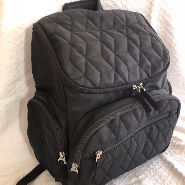 「現貨+預購」自訂款 多功能媽媽包 旅行包  書包 登山包 外出包 空氣包 防水包