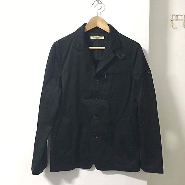 [含運] 日本製 Journal Standard 工裝 正裝外套