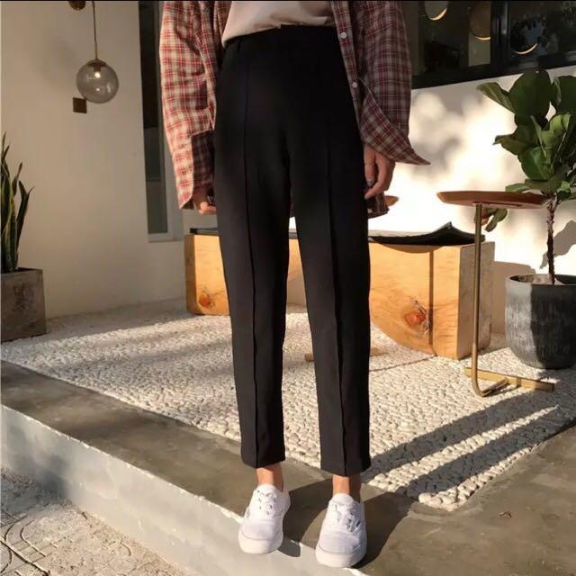 全新 質感西裝褲s