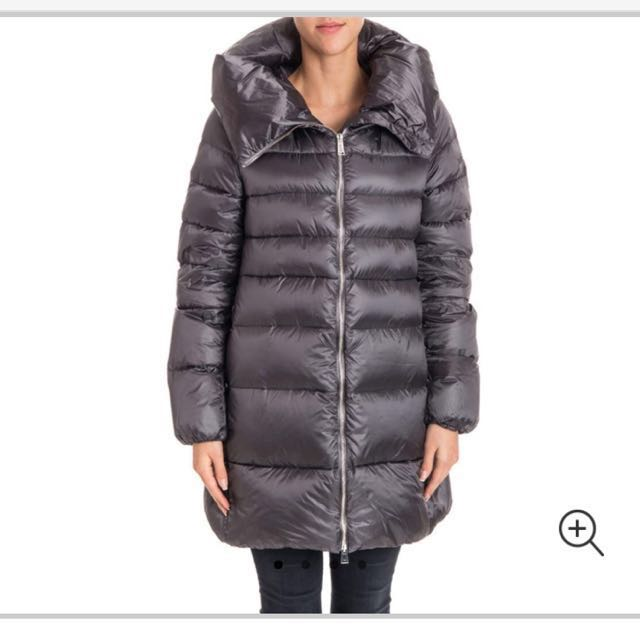 ADD authentic Winter Jacket