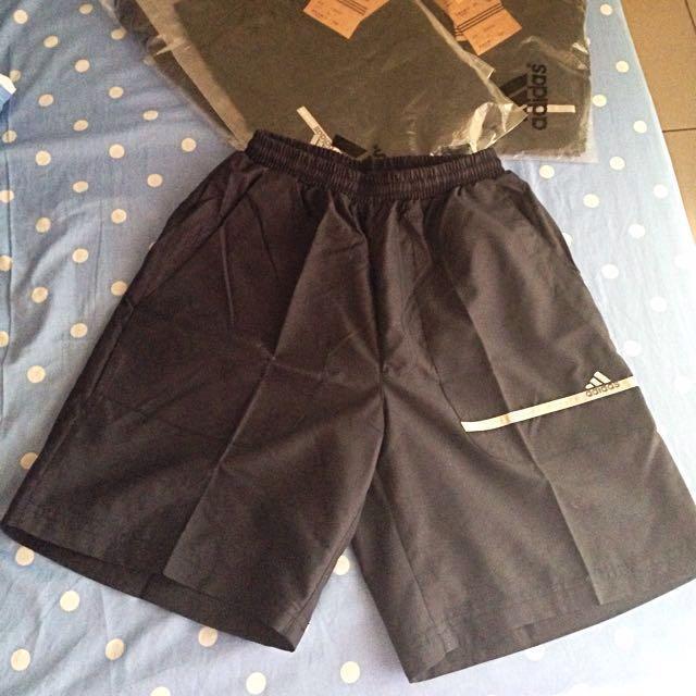 🌟全新正版🌟adidas運動短褲