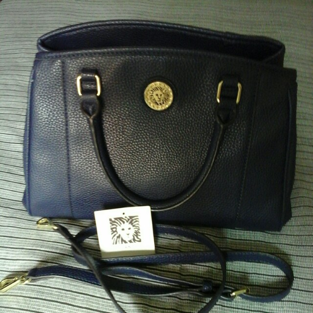 Anne Klein  bag with sling