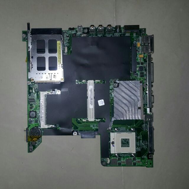 Asus A3000 筆記型電腦主機板