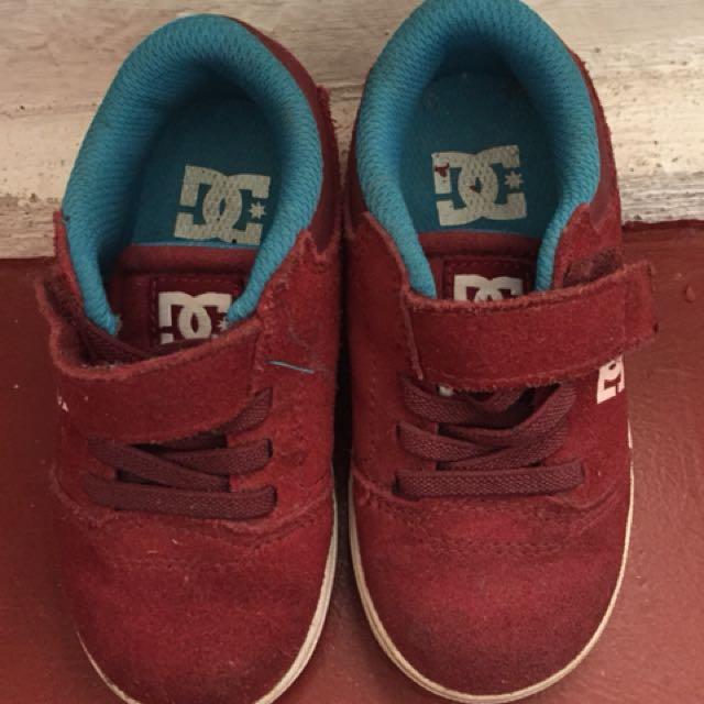 Authentic DC Shoes