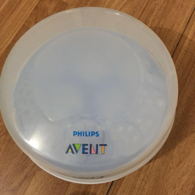 Avent sterilizer