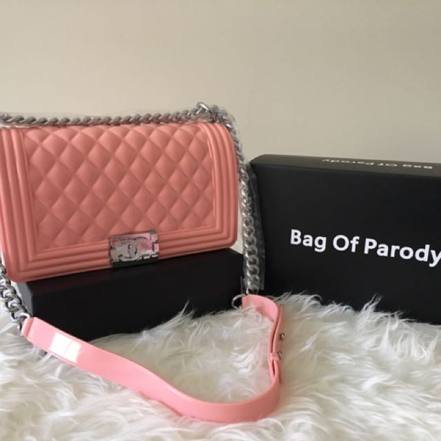 Bag Of Parody Toyboy