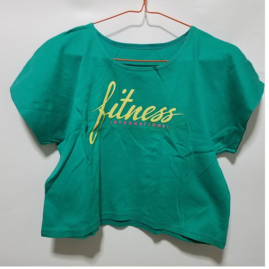 Baju zumba/fitness