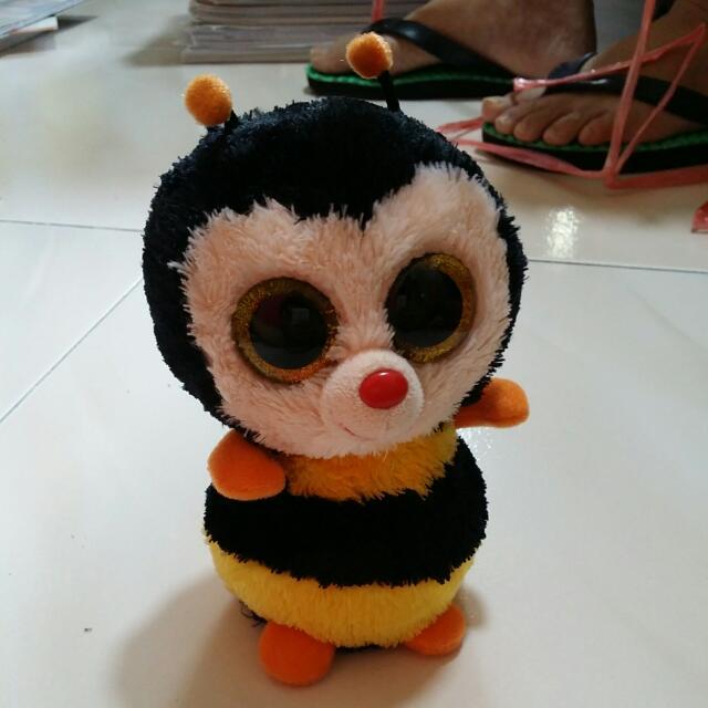 Beanie Boo Bee e1c72adebb70