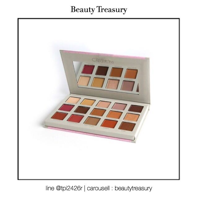 """Beauty Creations """"Irresistible"""""""