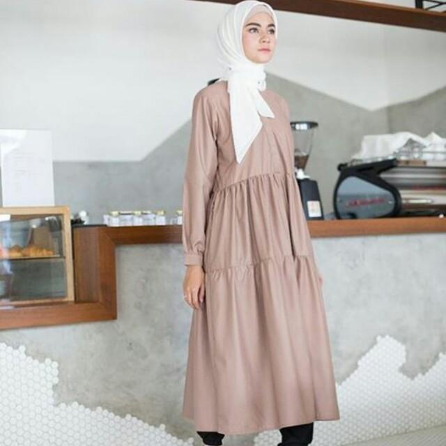 Belva Midi Dress