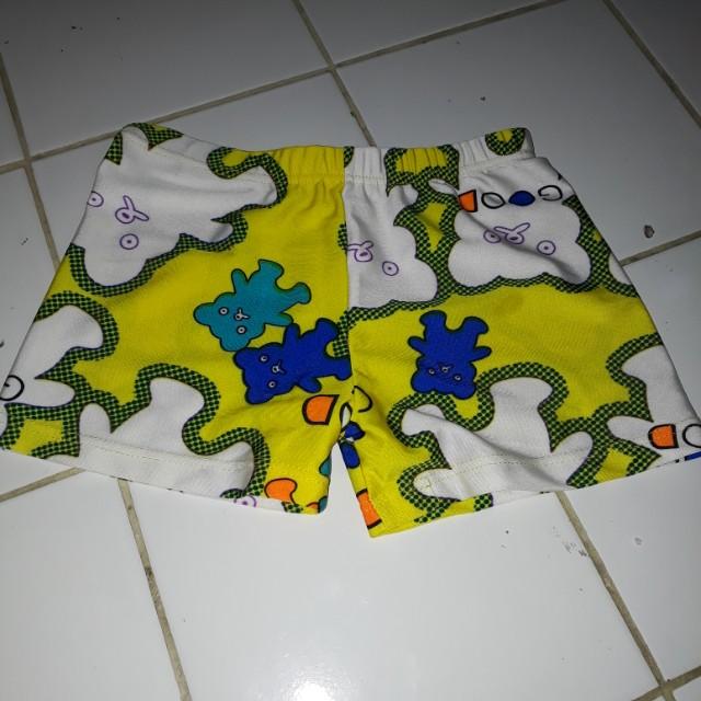 Celana renang anak
