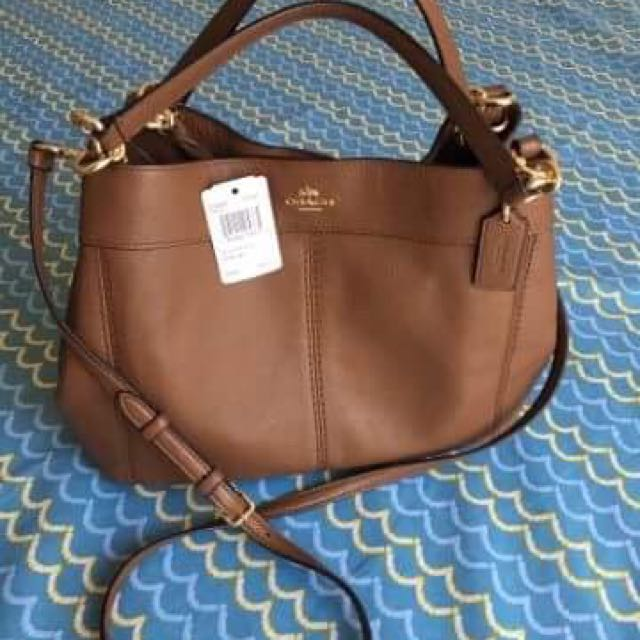 Coach Phoebe Bag