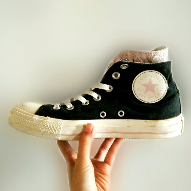 converse all star high limited