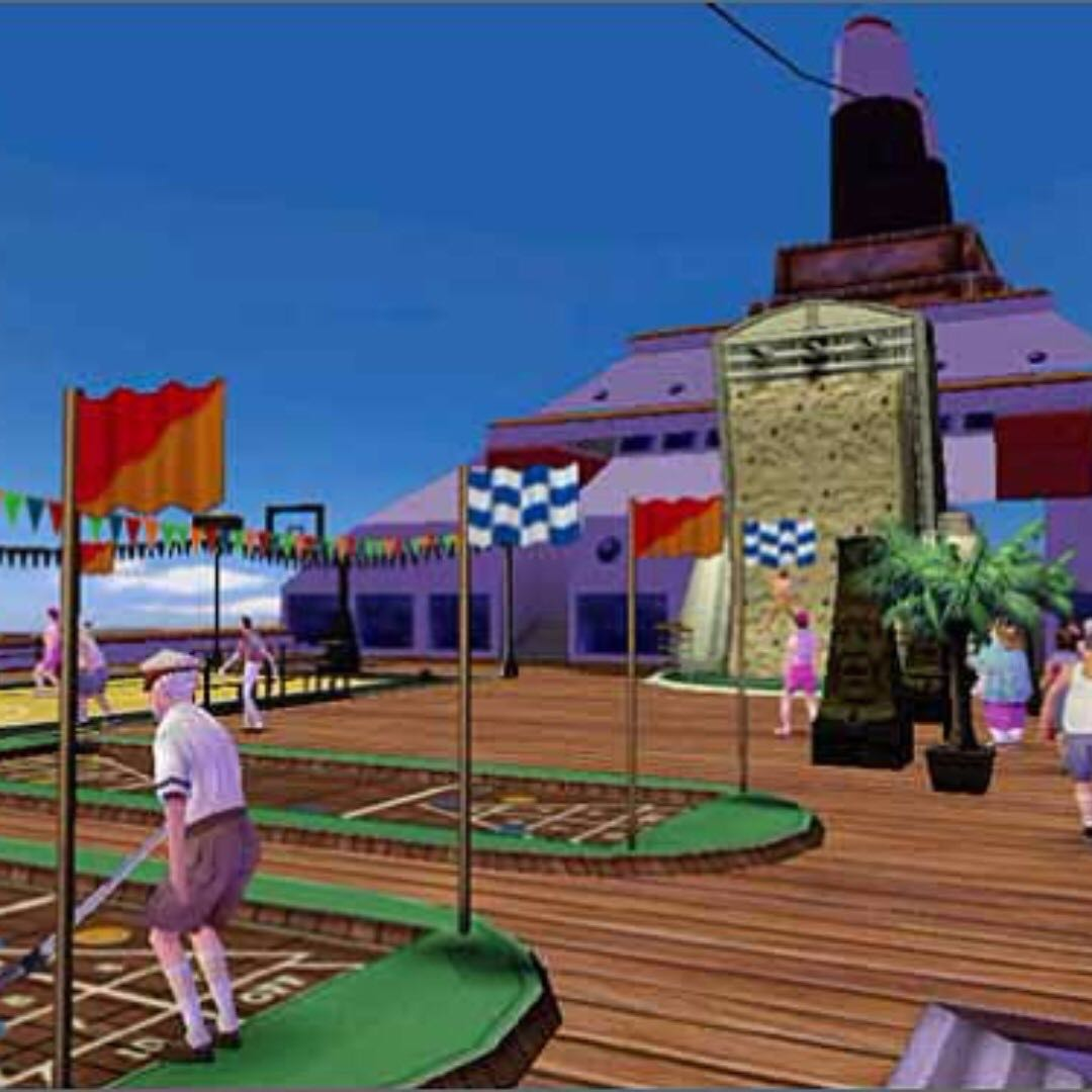 Cruise Ship Tycoon PC Activision Toys Games Others On Carousell - Cruise ship tycoon