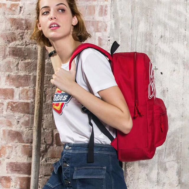 Dickies backpack 後背包