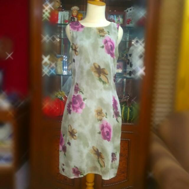 DIO dress