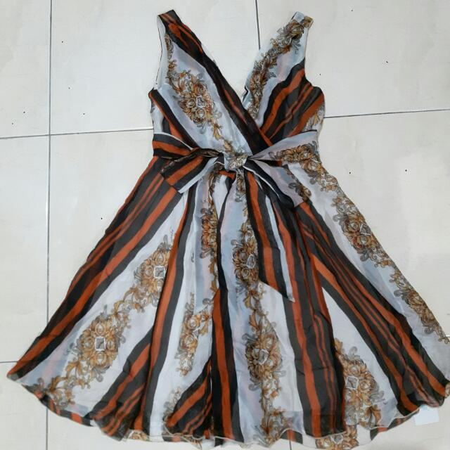 Dress Salur Cakeppp