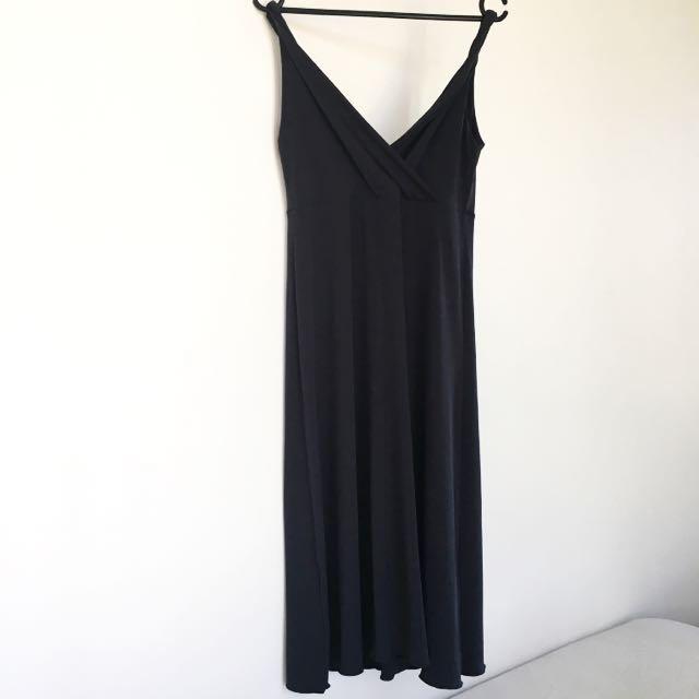 Elegant Cocktail Dress