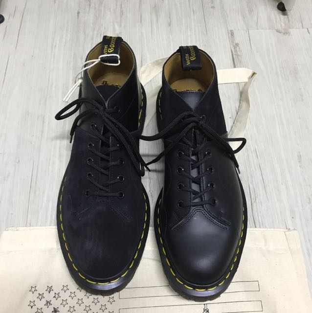 c171345fc0a8a ... Brogue Brown Black Colorway Release Drop. Engineered Garments X Dr  Martens Collab Restock Hypebeast. Share This Ing. Engineered Garments X Dr  Martens ...