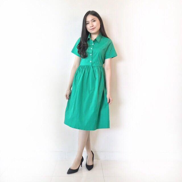 Felis Colava Dress