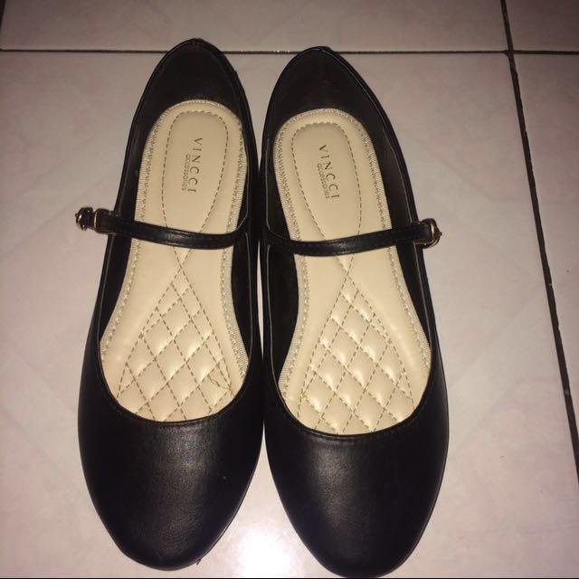 Flatshoes vincci ori