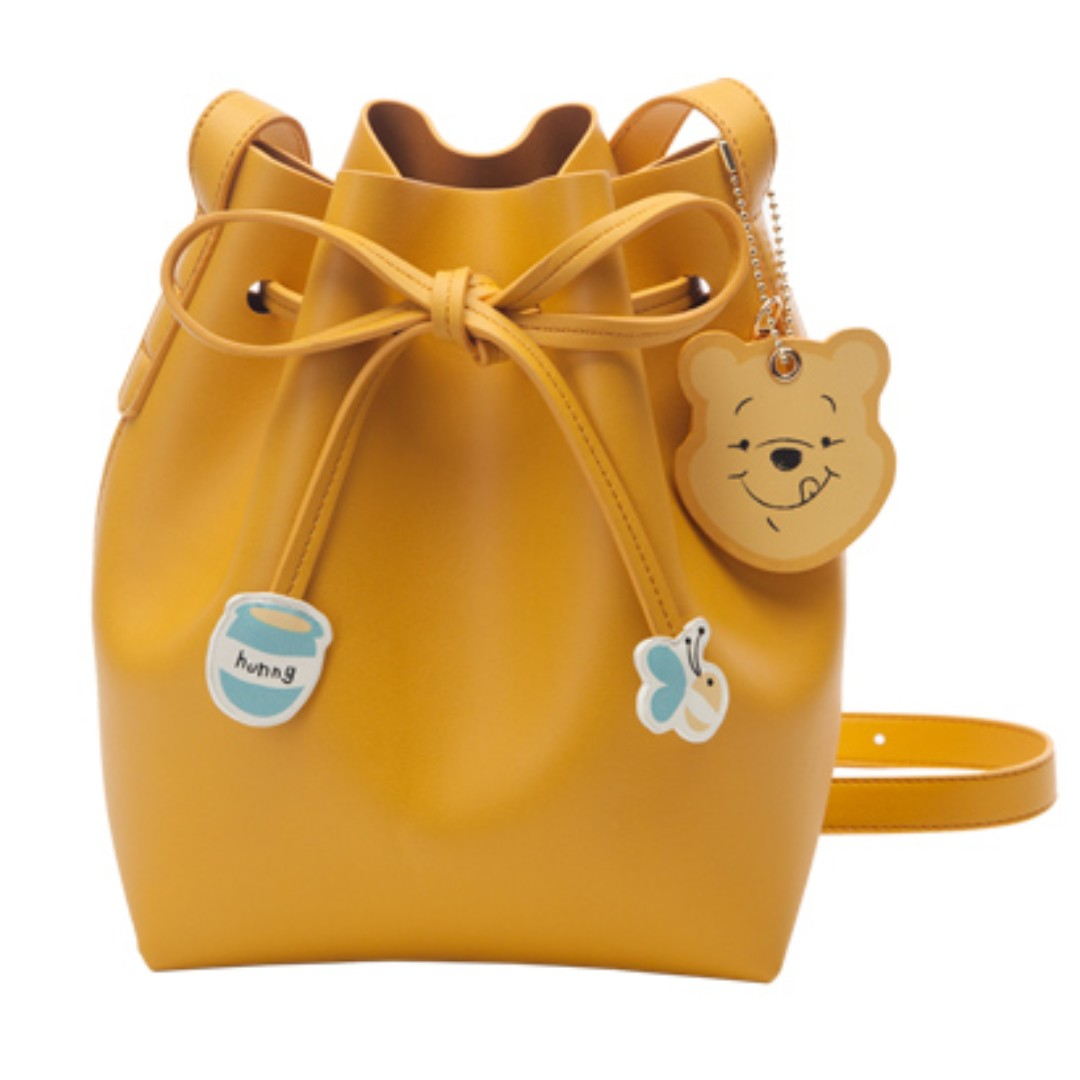 grace gift disney winnie the pooh bag women s fashion