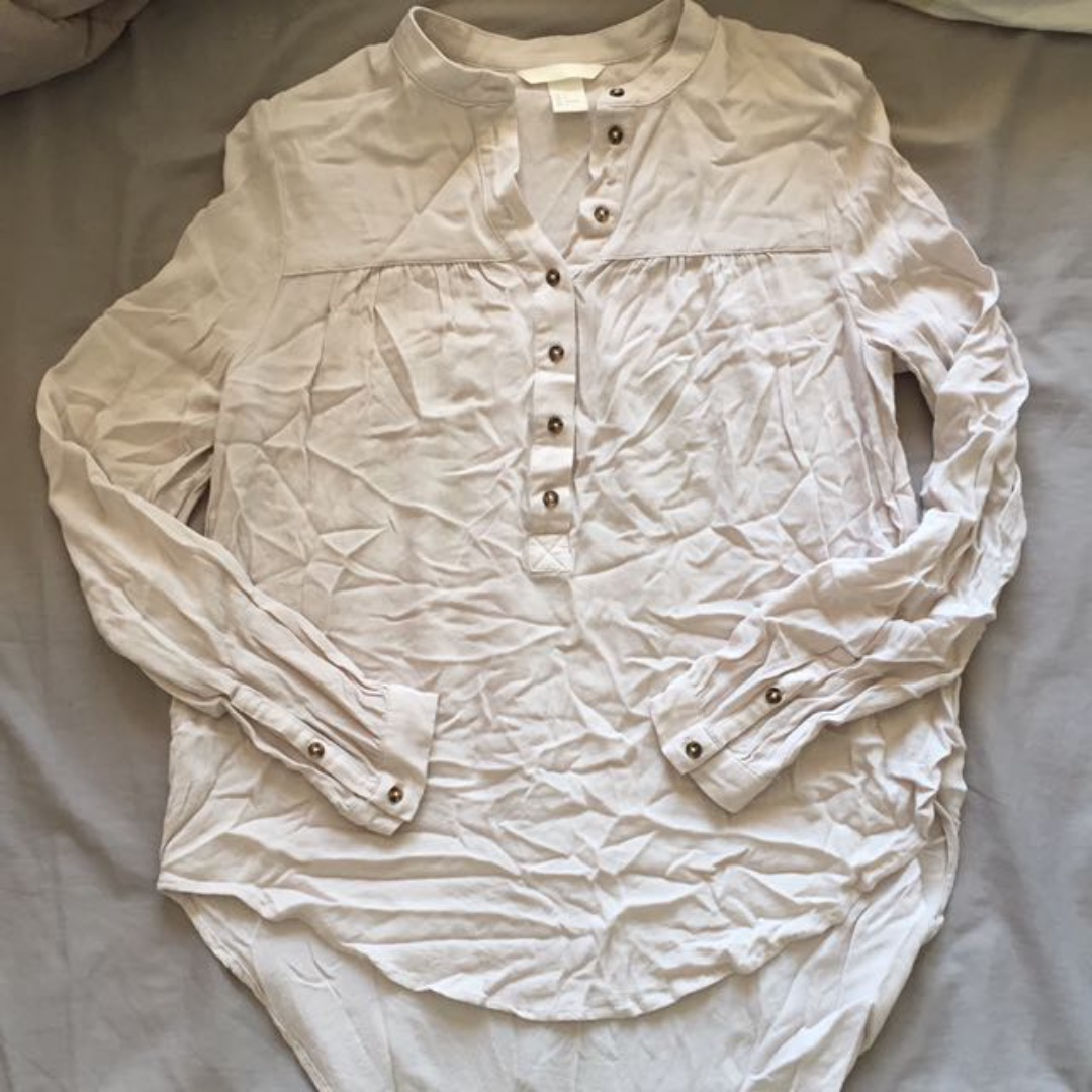 H and M Top