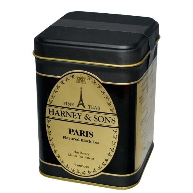 (in stock)Harney & Sons Paris Tin Tea 114g
