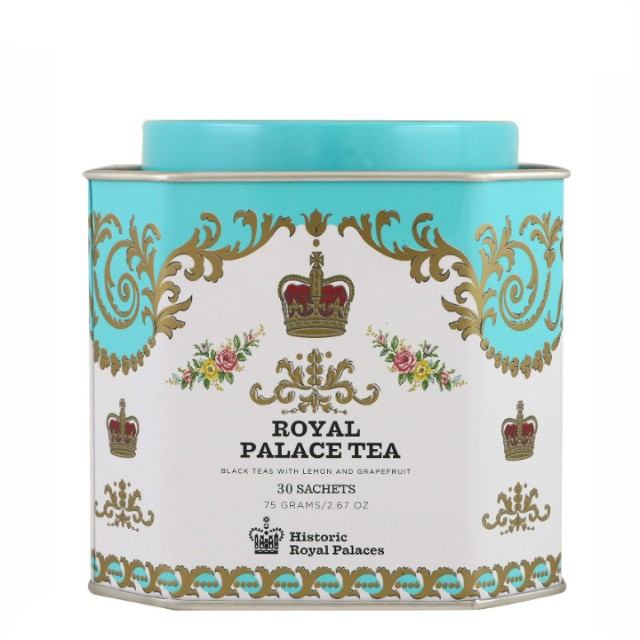 (in stock)Harney & Sons Royal Palace Tea 30 Sachets 75g