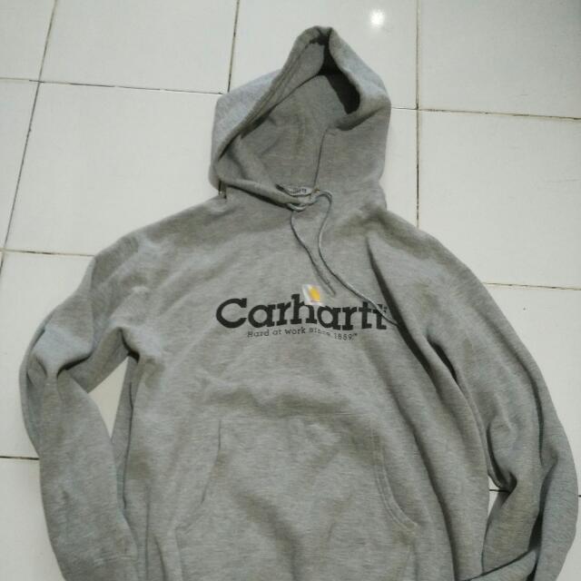 Hoodie carhartt