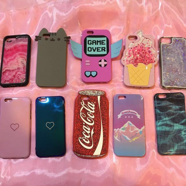 iPhone 6 iPhone 6s 手機殼 phonecase