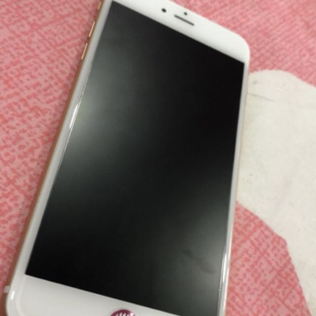 Iphone 6plus 128g 金