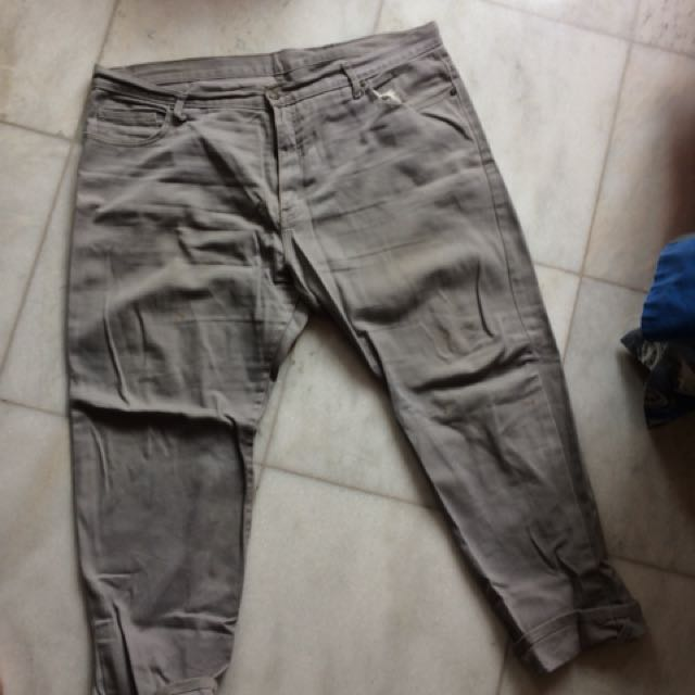 Jeans mark and spencer size 42