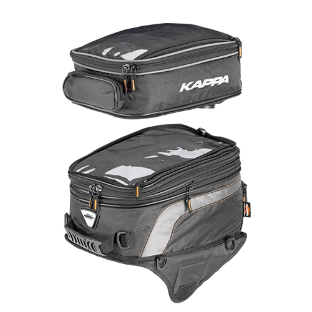 09c8f7aac1 KAPPA LH201 Tank Bag, Motorbikes, Motorbike Accessories on Carousell