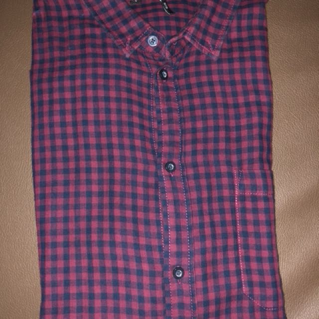 Kostym by Cheap Monday shirt L slim fit