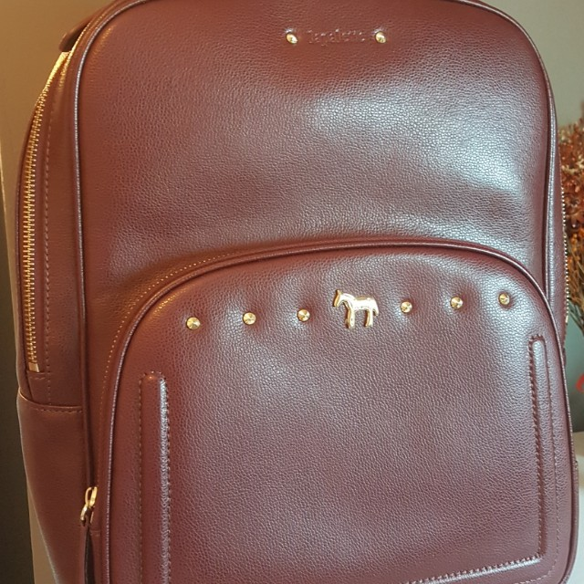 928aaa5a48 Lapalette Lucia Backpack