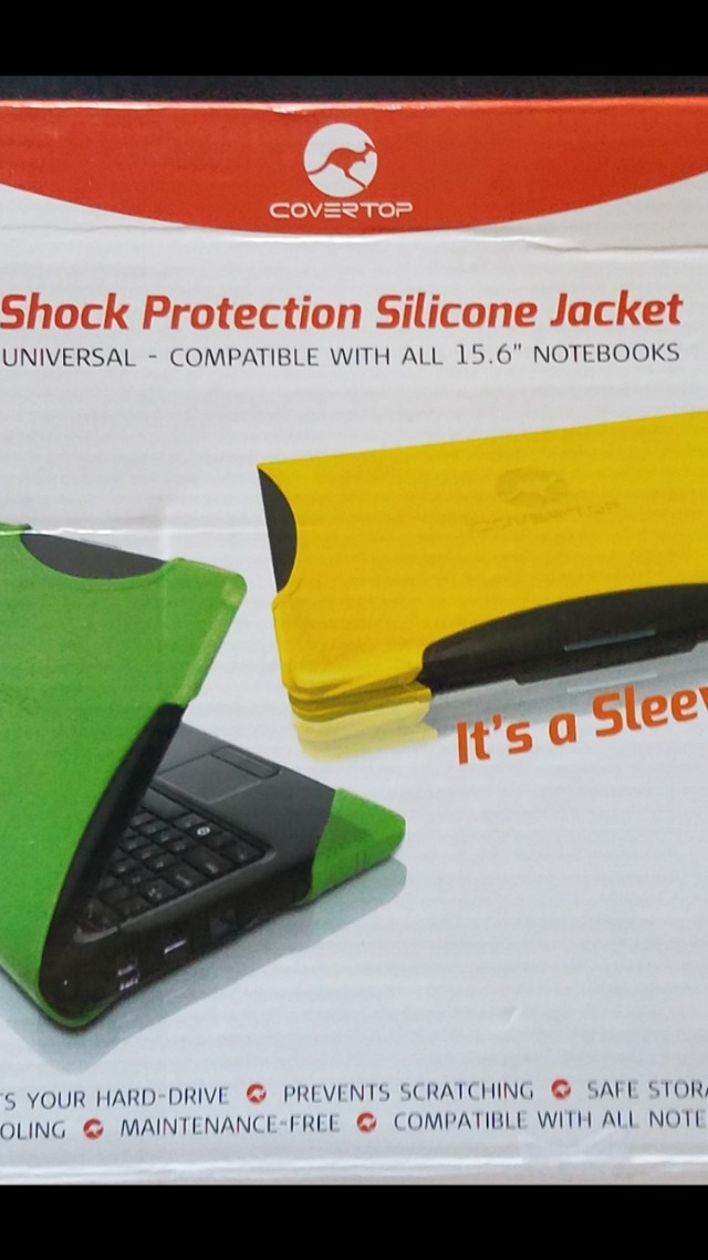 Laptop/ Tablet cover