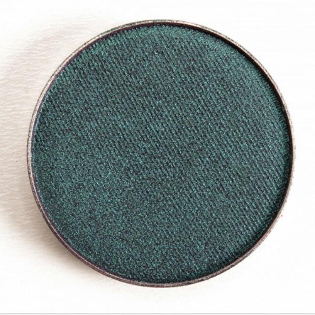 Makeup Geek Eyeshadow Pan in Secret Garden (Duochrome) #NYB50