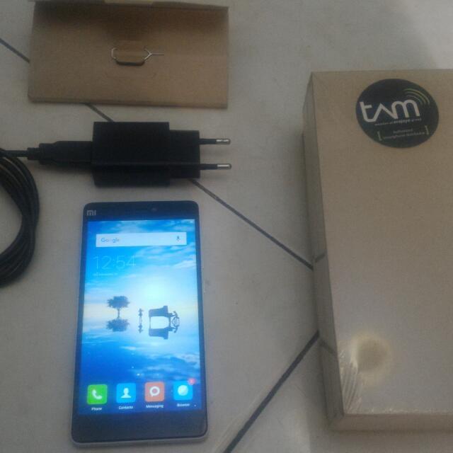 Mi4i Hp Xiaomi Mi 4i Full Set