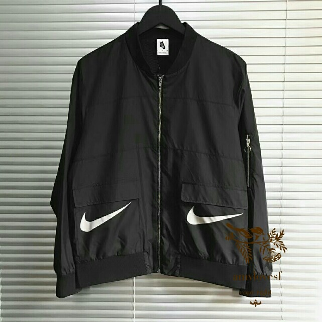 Nike 外套 under armour adidas