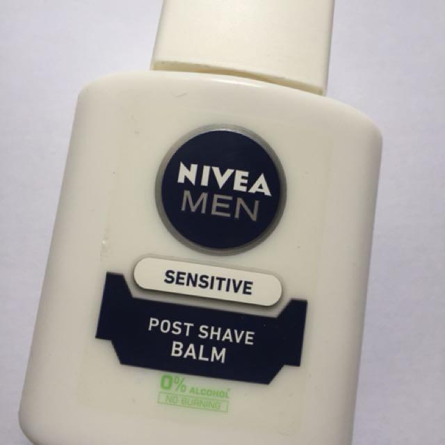 Nivea Men Post Shaving Balm